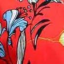 Crveni cvetovi